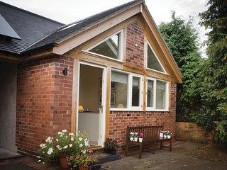 PK919 Cottage in Turnditch, Bradley