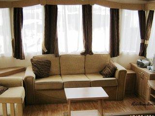 mobil home 3 chambres camping les Charmettes 4*, La Palmyre-Les Mathes