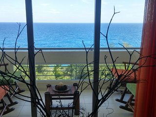 beautiful apartment with ocean views malecon RD SD, Santo Domingo