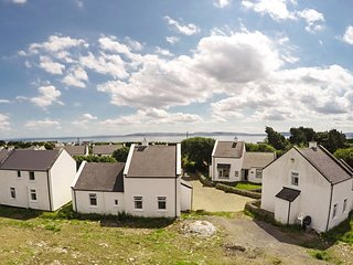 Galway Coast Cottages, Barna