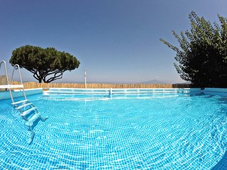 Sorrento Luxury Villa - Confort & Relax