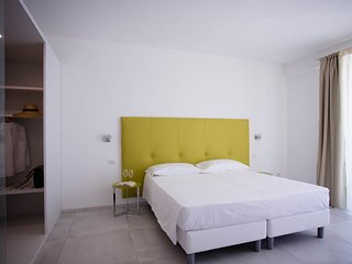 Luna Minoica Suite & Apartments - Junior Suite-, Montallegro