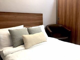 Cozy Studio near SM Megamall, Ortigas Center, Pasig