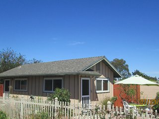 Comfy 1BR cottage, close to all attractions, La Jolla