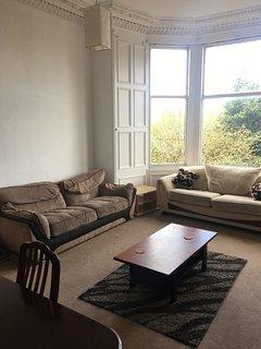 Apartment located close to all festival venues, Edinburgh
