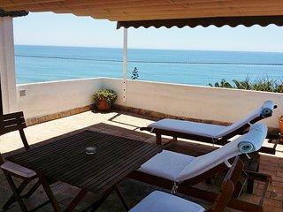 Mandala bungalows suite ~, Los Caños de Meca