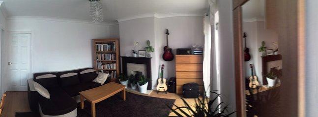 Lounge - Panoramic view