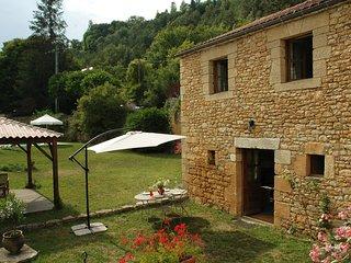 La Coquille, votre gîte en Dordogne, Saint-Cybranet