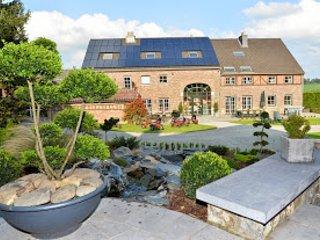Gîtes au calme spacieux ,confortable, 25 pers., Hombourg