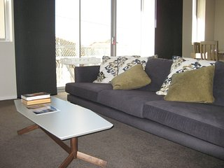 Apartment in Funky West Hobart