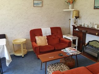 Appartment - 2 bedroom, ground floor, by seafront, Hayling Island