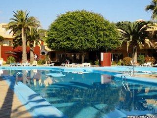Appartamento Las Vistas in residence con piscina