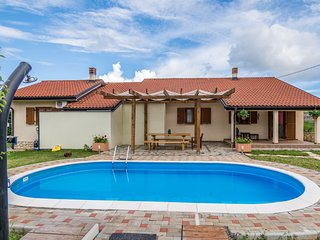 Holiday House Pustic, Labin