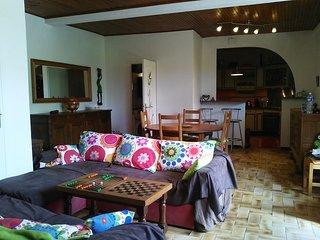 Grande maison tout confort, Bormes-Les-Mimosas