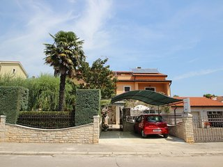 apartment Popovic, Porec