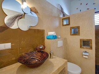 Luxe Villa 'Kas Azul' Bona Bista