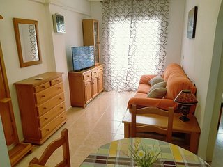 Nice Apartment for rent in Torrevieja close to the sea !