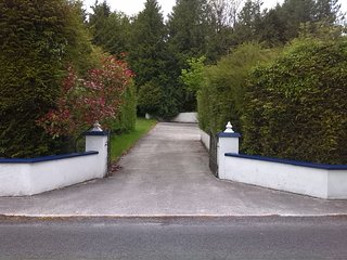 Cottage in Peaceful Countryside, Ballinamore