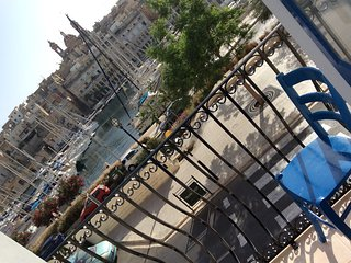 Harbour Creek, Birgu (Vittoriosa)