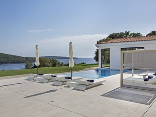 Exclusive Villa La Reina with Swimmingpool, Vrsar