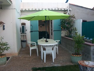 location saisonnière, Arles