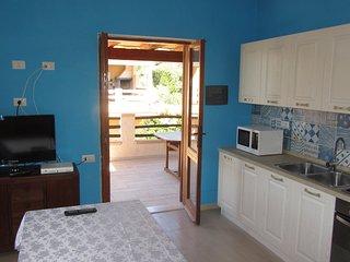 Villa 6-8 beds  1° floor wi-fi
