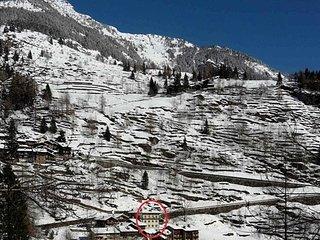 Delizioso appartamento vicino alle piste da sci