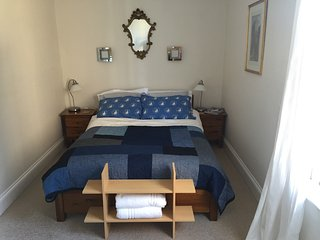 Beautiful Regency 1 bedroom flat