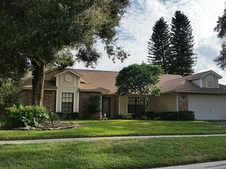 HOLLEMAN PLACE, Tampa