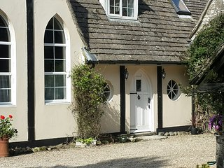 Beautiful Country Cottage
