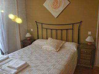 Dormitorio principal, con baño tipo suite