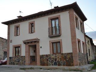 Casa rural Casa Jacinta - alquiler completo, San Cristobal de Segovia