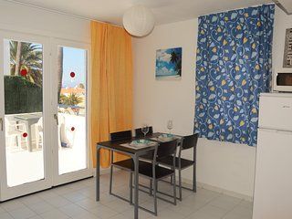 Sea view Corralejo One Bed Apartment