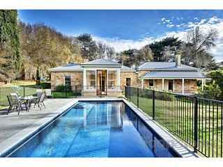 Country Mansion, Hahndorf