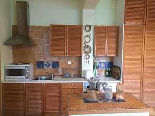 chania spacious studio full equiped 50sm, Acrotiri