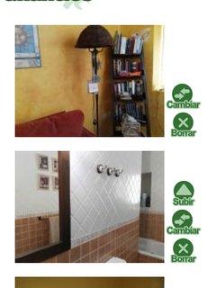 Apartamento centrico en Trujillo