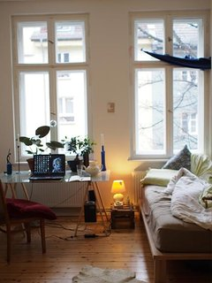 nice bright room for rent, Berlin