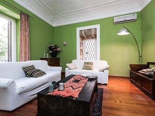 Casa di Cetta -Appartamento d'epoca Casa  Professa