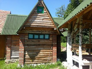 Cottage Staparski Sorrento, Uzice