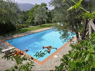 Villa in Fiesole