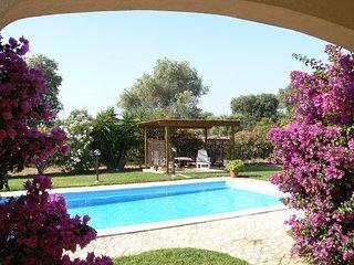 PRIME LETTING   Private Pool 3 br  2 ba  6 beds, San Vito dei Normanni