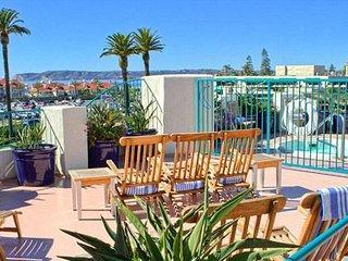 Coronado Beach Resort Week 50 mid December, Studio, San Diego