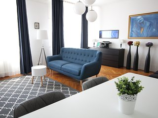 Apartment Hiska, Ljubljana city center