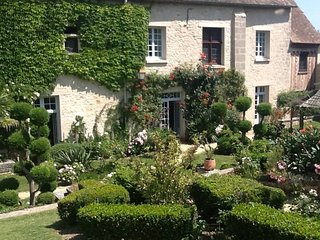 Domaine de campagne a 50min de Paris - Country home located 50min from Paris