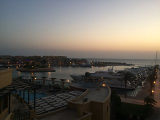 SEA VIEW, El Gouna