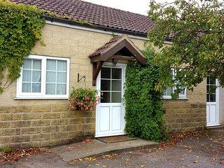 Blossom Cottage, Crayke