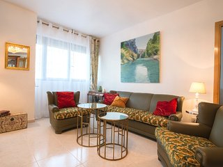 Salitre's Garden Apartment