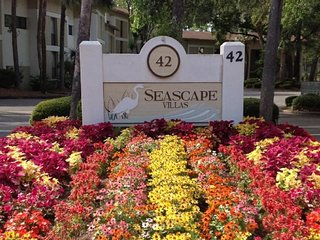 Welcome to Seascape Villas