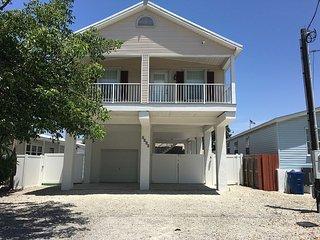 Key Largo 3 bedroom Home On Water