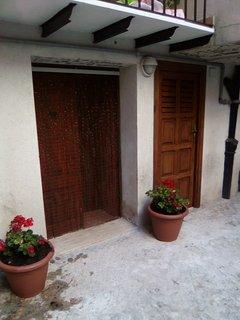 """Casa Vacanze """"Da Sasa'"""", Castelbuono"""